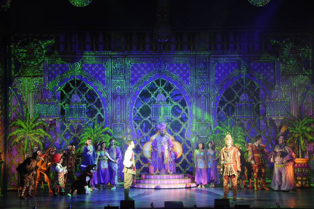 Dick Whittington, New Theatre - Woking