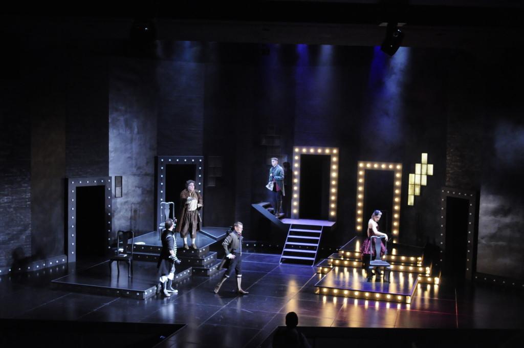 The Rivals, Mercury Theatre Colchester