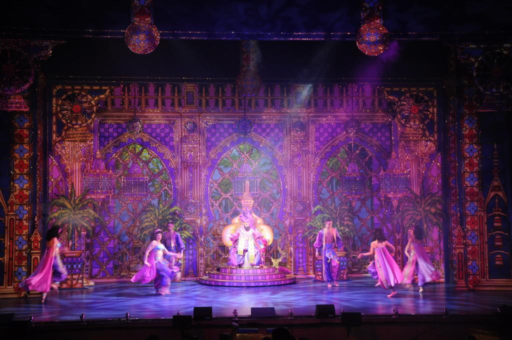 Dick Whittington, New Theatre - Woking