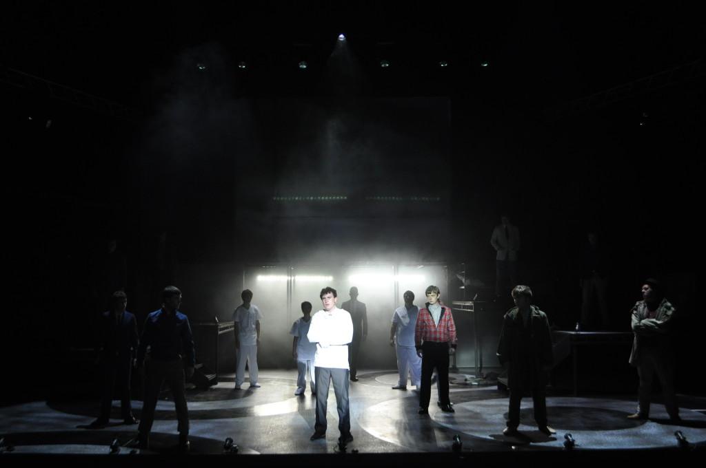 Quadrophenia, Mercury Theatre, Colchester