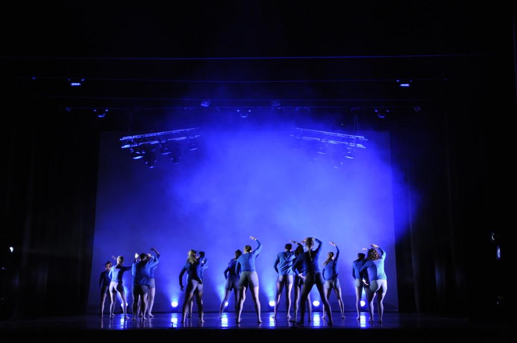 Dance Overtures 2015 - Wimbledon Theatre, for London Studio Centre